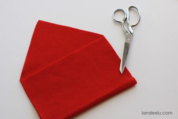 Valentine's Day Surprise Envelopes tutorial 2