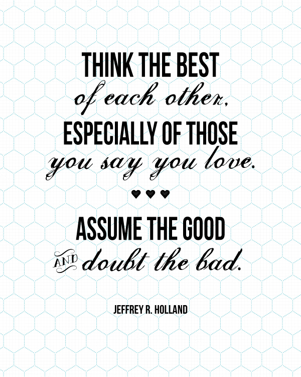 Best Of Each Other Quotes. QuotesGram