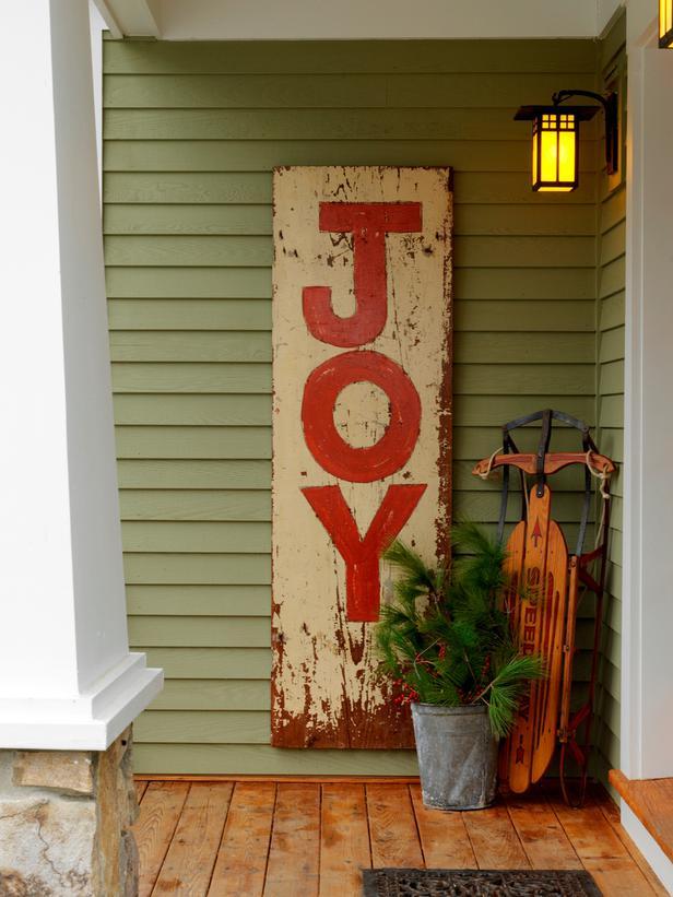 31 JOY Sign And Decor Ideas Lolly Jane