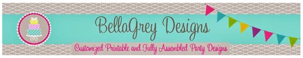Bella Grey Designs