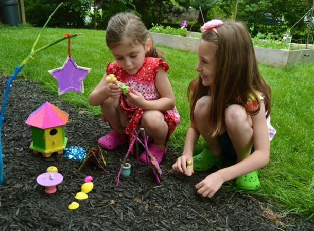 fairyhouses inner child fun