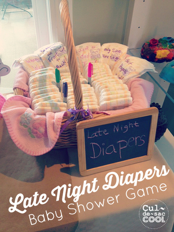 Girls Home Games Decoration