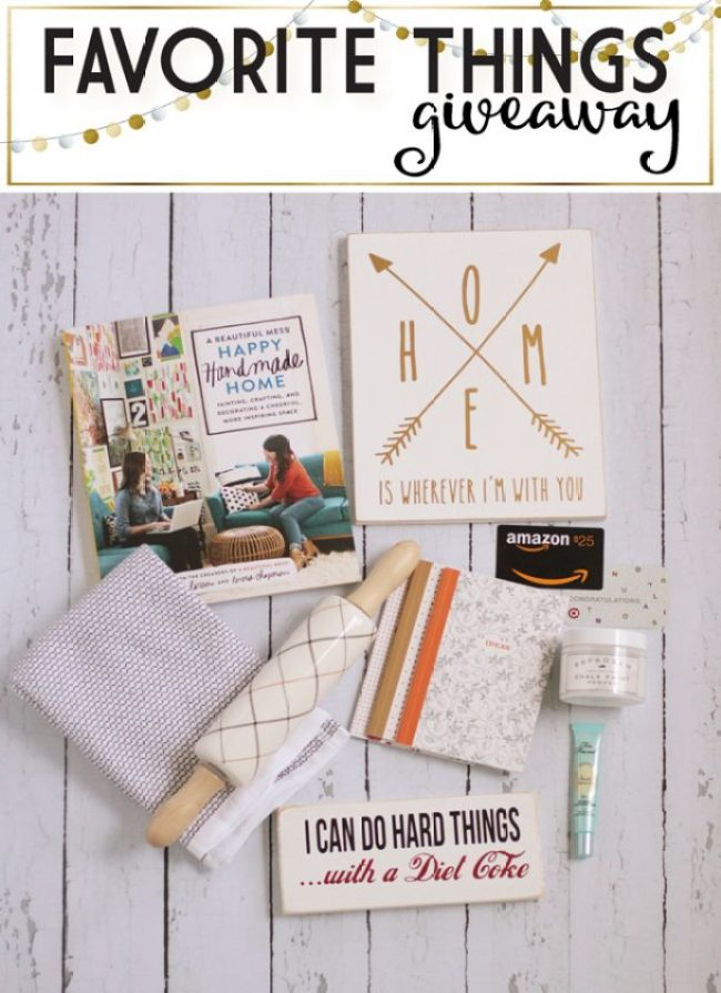 Awesome gift ideas for friends and family!