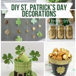 DIY St. Patrick's Day Decorations