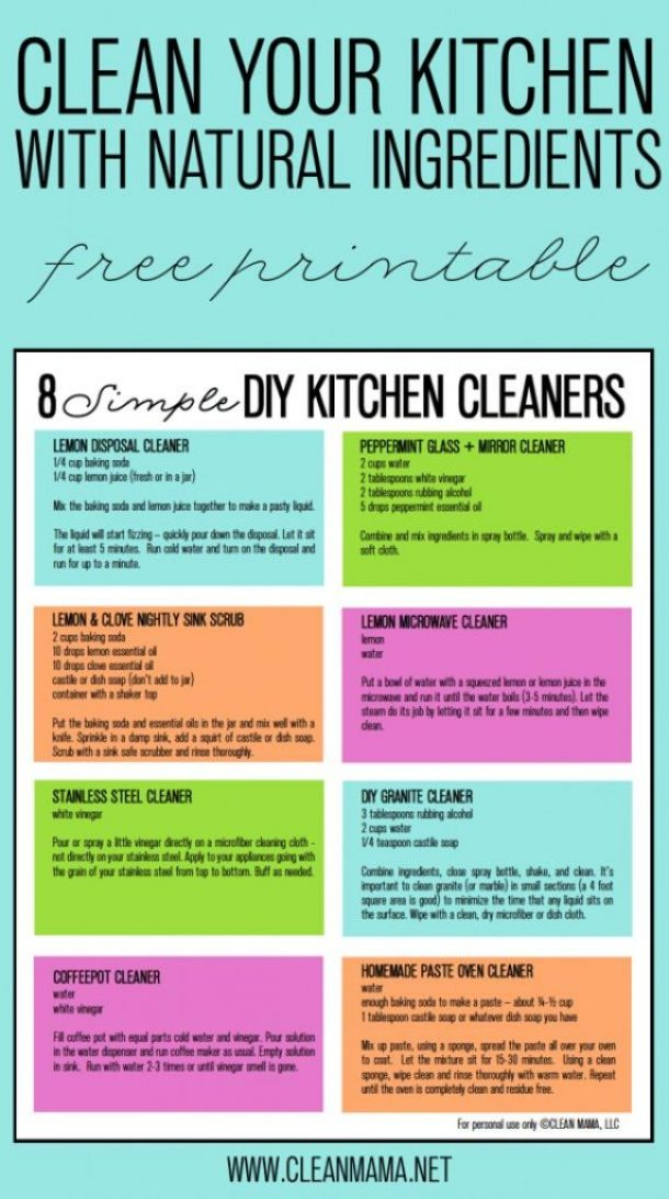 8-Simple-DIY-Cleaners-Free-Printable-via-Clean-Mama