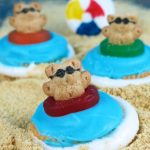 Beach Party S'mores Treats