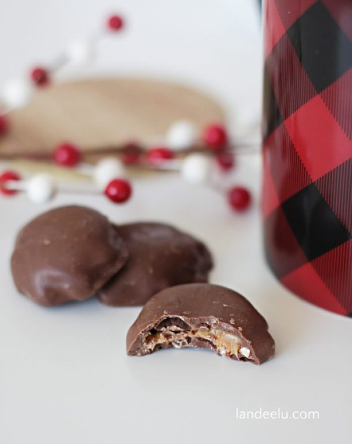 TURTLES Candies make the perfect gift!