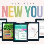 New Year, New You Bundle!