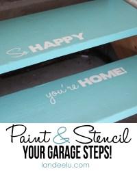Awesome DIY Garage Organization Ideas - landeelu.com