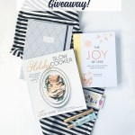 30 different prize baskets up for grabs... plus lots of awesome gift ideas!