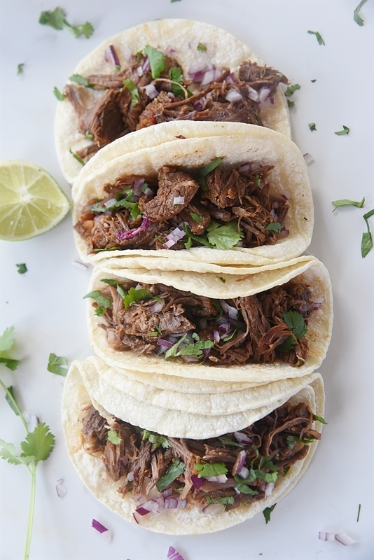 Mexican Shredded Beef | Your Home Based Mom