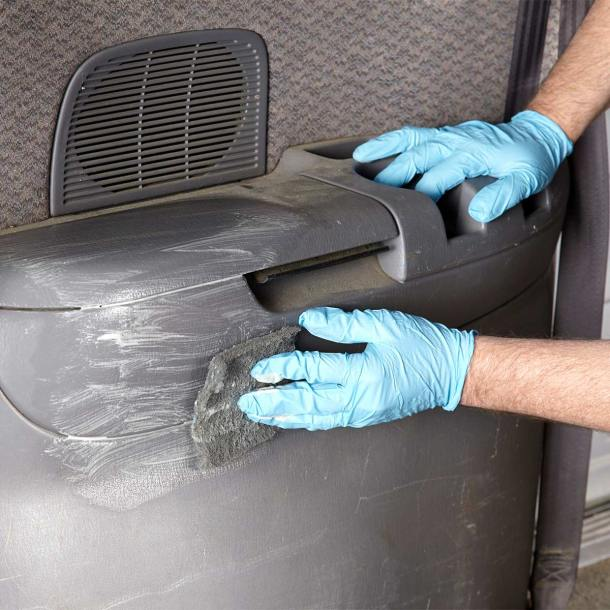 Car Detailing Hacks - How To Clean Plastic and Vinyl | Family Handyman