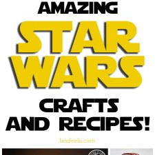 May the 4th Be With You: Star Wars Party Ideas