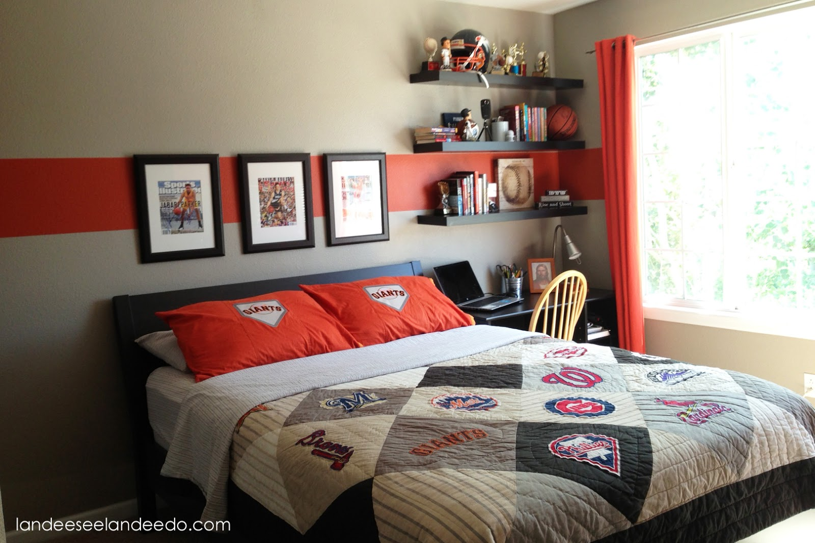 Sports Theme Bedroom For Boys Design Pictures Remodel