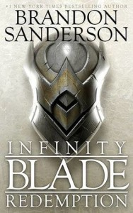 infinity blade redemption