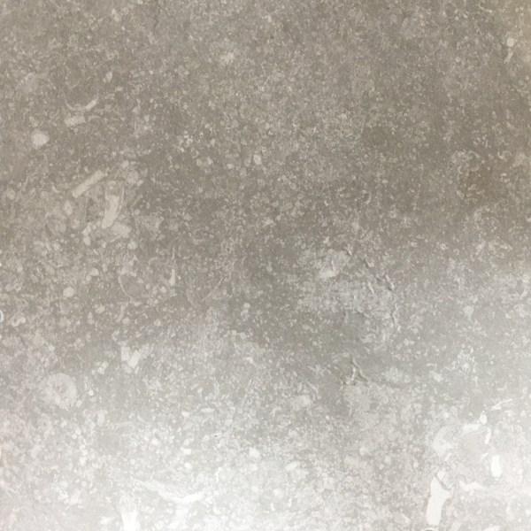Milestone grey getrommeld 20x20