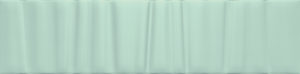 Aparici Joliet Green 7.4x29.75cm Relief