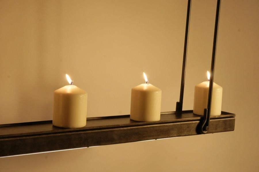Lamp Boven Eetkamertafel
