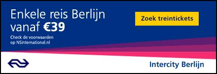 Berlijn informatie  alles over Berlijn