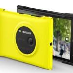 わたしはこれで・・iPhoneをやめられるか!? 4100万画素Nokia Lumia 1020 EOSを試す