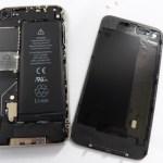 モッタイナイ! は世界の合言葉。2分+数百円でできるiPhone4の新品バッテリー交換