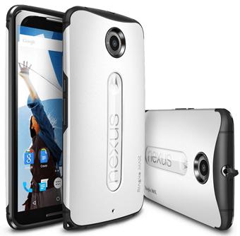 Google Motorola Nexus 6 Dual Layer Heavy Duty Portection Armor Case Drop Proof   eBayのコピー