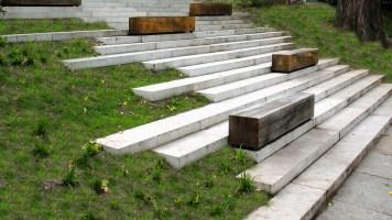 Südliche Lohmühleninsel by Rehwaldt Landscape Architects ...