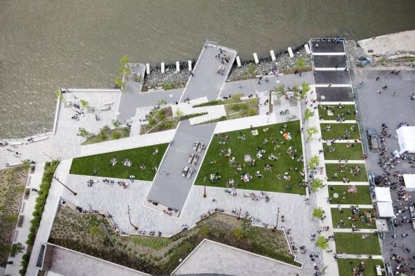 edge park -architecture