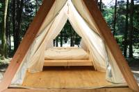 Glamping Lushna  True Glamour is Nature.  Landscape ...