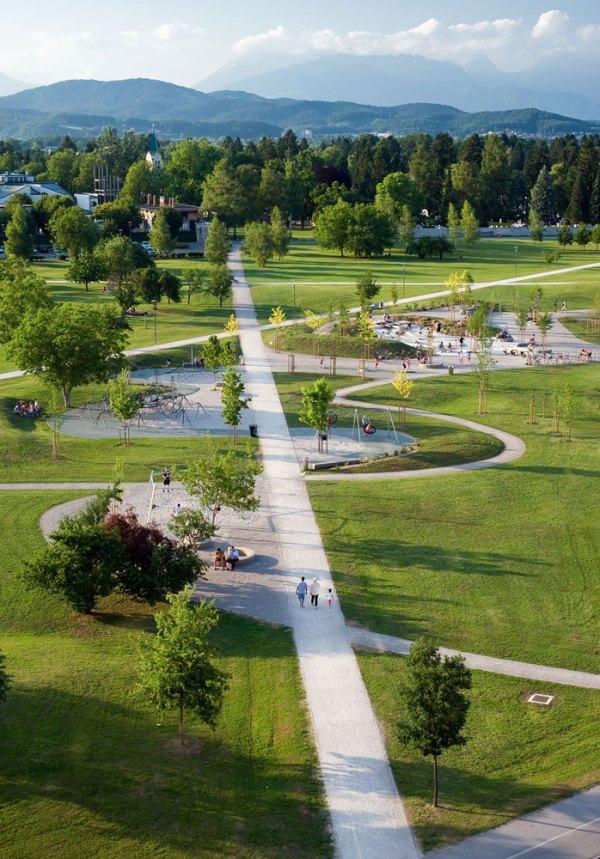 martinski park playground