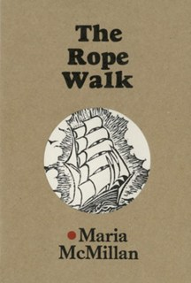cover image for the rope walk