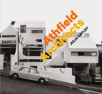 cover of athfield architects