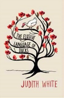 cover image for elusive language of ducks