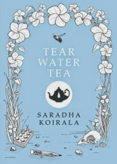 cover image for tear water tea