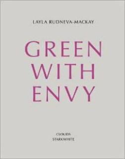 cover for green with envy