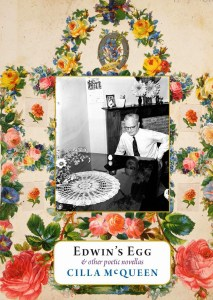 Edwin's Egg and other Poetic Novellas