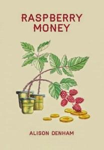 Raspberry Money