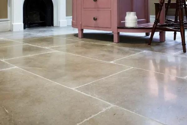 flooring limestone marble