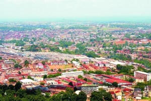 most expensive place to live in enugu
