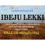 everything ibeju lekki - history, map, location and population