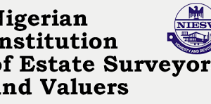 nigerian institution of estate surveyors and valuers niesv