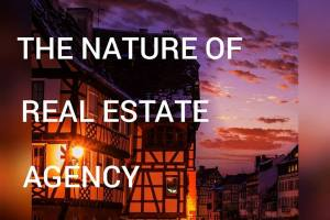 understanding the nature of real estate agency