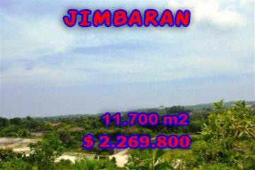 Jimbaran Land for sale