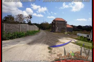 FOR SALE Affordable PROPERTY LAND IN JIMBARAN BALI TJJI082