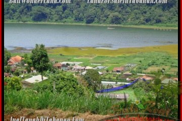 Exotic PROPERTY LAND FOR SALE IN TABANAN TJTB189
