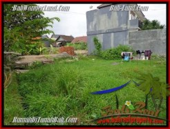Exotic 400 m2 LAND IN CANGGU FOR SALE TJCG175