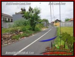 Exotic PROPERTY Canggu Brawa BALI LAND FOR SALE TJCG175