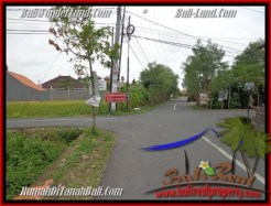 Affordable 400 m2 LAND FOR SALE IN CANGGU TJCG175