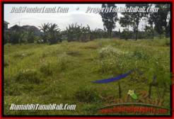 Exotic PROPERTY 500 m2 LAND FOR SALE IN CANGGU BALI TJCG179