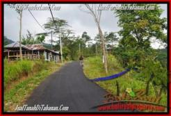 FOR SALE Affordable LAND IN Sukasada BALI TJTB165